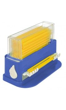 Pojemnik na mikroaplikatory